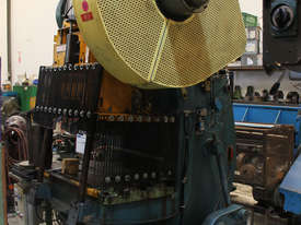 John Heine 206AG series 3 Inclinable C Frame press - picture0' - Click to enlarge