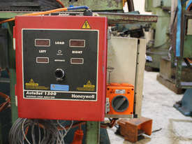 John Heine 206AG series 3 Inclinable C Frame press - picture4' - Click to enlarge