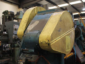 John Heine 206AG series 3 Inclinable C Frame press - picture5' - Click to enlarge