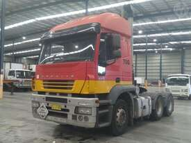 Iveco Stralis - picture2' - Click to enlarge