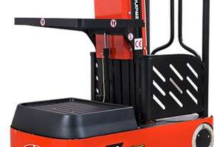 Ep Equipment JX0 ELECTRIC ORDER PICKER