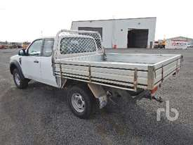 FORD RANGER Ute - picture3' - Click to enlarge
