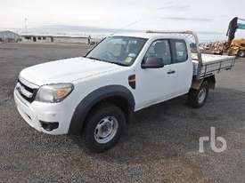 FORD RANGER Ute - picture0' - Click to enlarge