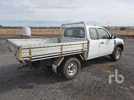 FORD RANGER Ute - picture1' - Click to enlarge