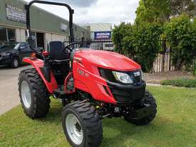 TYM T413 TRACTOR - picture0' - Click to enlarge