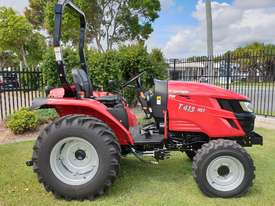 TYM T413 TRACTOR - picture1' - Click to enlarge