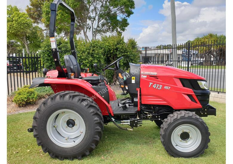 TYM T413 TRACTOR