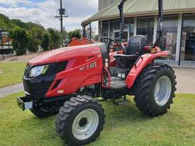 TYM T413 TRACTOR - picture2' - Click to enlarge