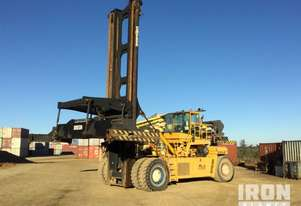 Omega   54D Container Handler