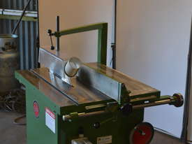 Woodfast 300mm Rip Saw - picture1' - Click to enlarge