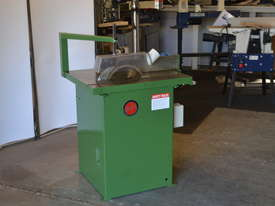 Woodfast 300mm Rip Saw - picture2' - Click to enlarge