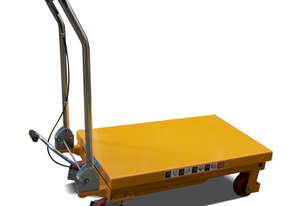 Liftsmart 500kg Scissor Lift Table