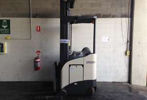 Electric Forklift Reach RR Series 2007