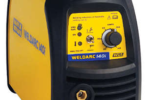 INVERTER WELDER ARC TIG 140 AMP