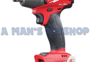 IMPACT WRENCH 1/2DR FUEL 18V SKIN ONLY