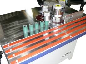 Nanxing - MF50 Curved / contour Edgebander  - picture3' - Click to enlarge