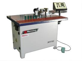 Nanxing - MF50 Curved / contour Edgebander  - picture0' - Click to enlarge