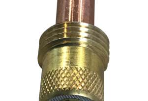 Profax® Brass/Copper Standard TIG Gas Lens Collet Body 3/32 Inch PX45V26??