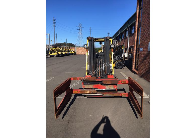 3.0T LPG Counterbalance Forklift