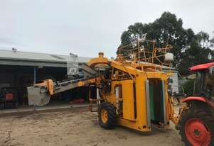 Gregoire Used   G65 Harvester