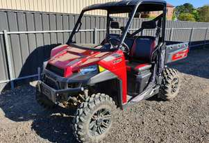 Used Polaris Ranger 900XP UTV