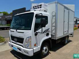 2018 HYUNDAI EX4 SWB Refrigerated Truck Freezer  - picture0' - Click to enlarge