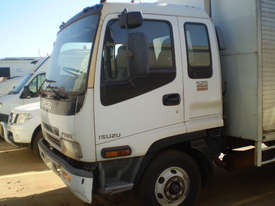 Isuzu FRR525 Pantech Truck - picture0' - Click to enlarge
