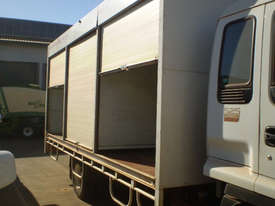 Isuzu FRR525 Pantech Truck - picture1' - Click to enlarge