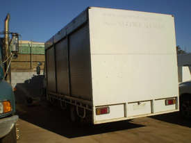 Isuzu FRR525 Pantech Truck - picture2' - Click to enlarge