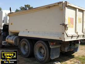 2007 Hino Steel Body Tandem Tipper Truck.  E.M.U.S. TS505 - picture2' - Click to enlarge