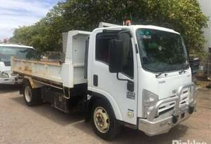 Isuzu 2012   NQR450 Medium