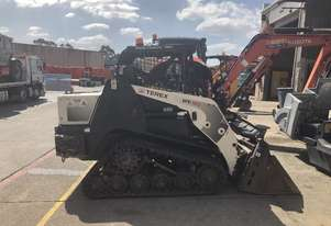 2015 TEREX PT50 OH02381 Pos Track -