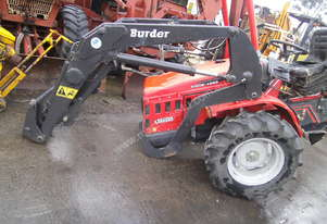 burder 3030 loader attachment for antonio carraro
