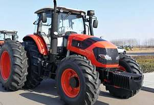 Agrison 180HP CDF Tractor