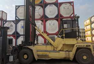 Empty Container Handler for sale