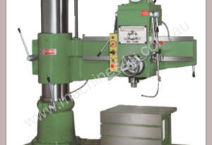 Top One TF-1100S Radial Arm Drill