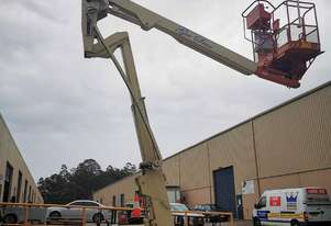 JLG Industries JLG 45HA Boom Lift