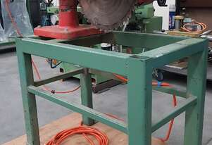 DOCKING SAWS Made in Australia from $1,250