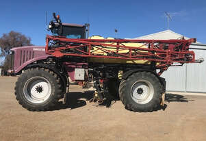 Hardi Saritor 4800 Boom Spray Sprayer