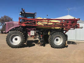 Hardi Saritor 4800 Boom Spray Sprayer - picture0' - Click to enlarge