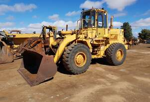 1984 Caterpillar 936 Wheel Loader *CONDITIONS APPLY*
