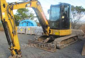 CATERPILLAR 305.5ECR Track Excavators