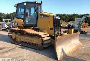 Caterpillar   D3K2 Dozer