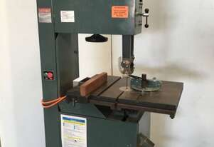 COMMERCIAL WOODWORKING BAND SAW