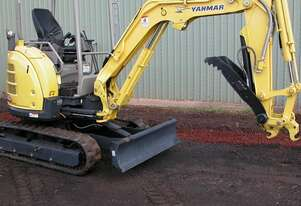 Yanmar Vio27 Track Mounted For Hire
