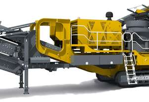 Striker   CQR400 Cone Crusher