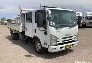 Isuzu 2017   N Series