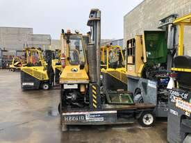 3.0T LPG Multi-Directional Forklift - picture2' - Click to enlarge