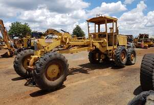 1974 Caterpillar 12E 17K Grader *CONDITIONS APPLY*