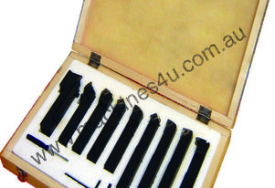 LATHE CARBIDE INSERT TURNING TOOL SETS - SAVE $$$